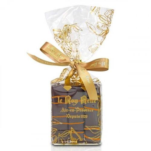 Guimauves chocolat mandarine du Roy René
