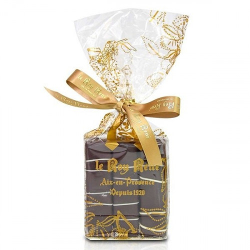Guimauves chocolat coco du Roy René