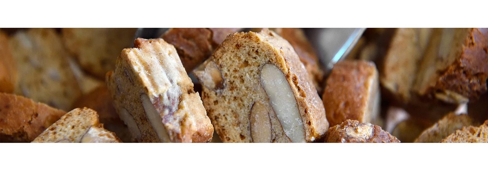 Biscuits de Provence | Confiserie du Roy René