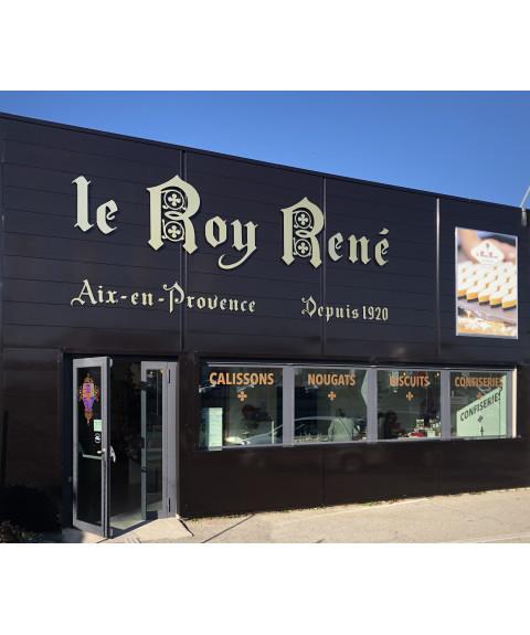Aix-en-Provence, zone Pioline